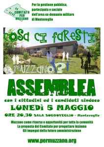 Volantino assemblea 05_05_14 Muzzano