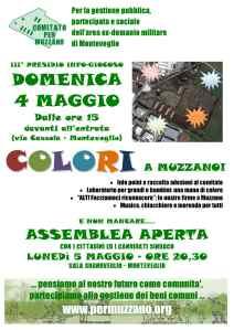 Volantino presidio 04_05_14 Muzzano